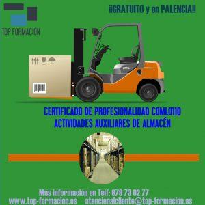 AUXILIARES_ALMACEN_Palencia